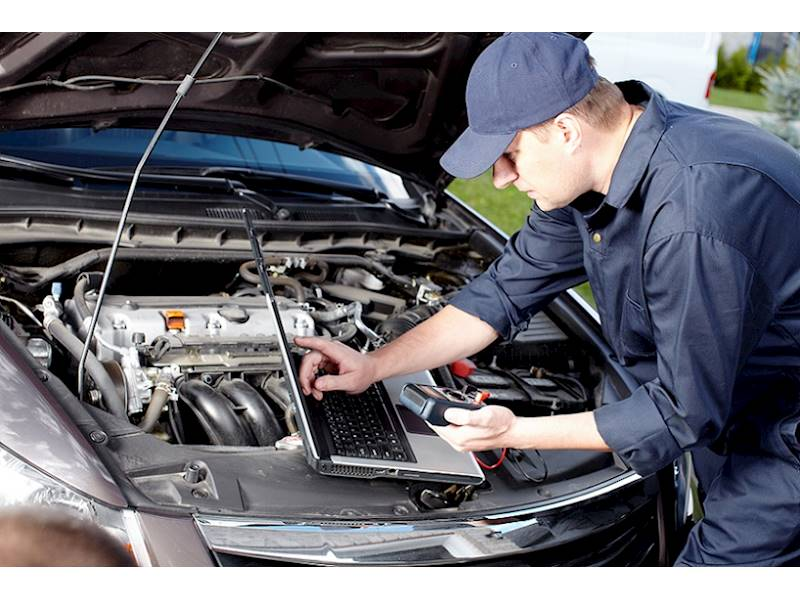 repair manual online free automotive